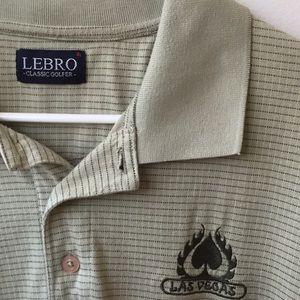 Other - Lebro classic golfer